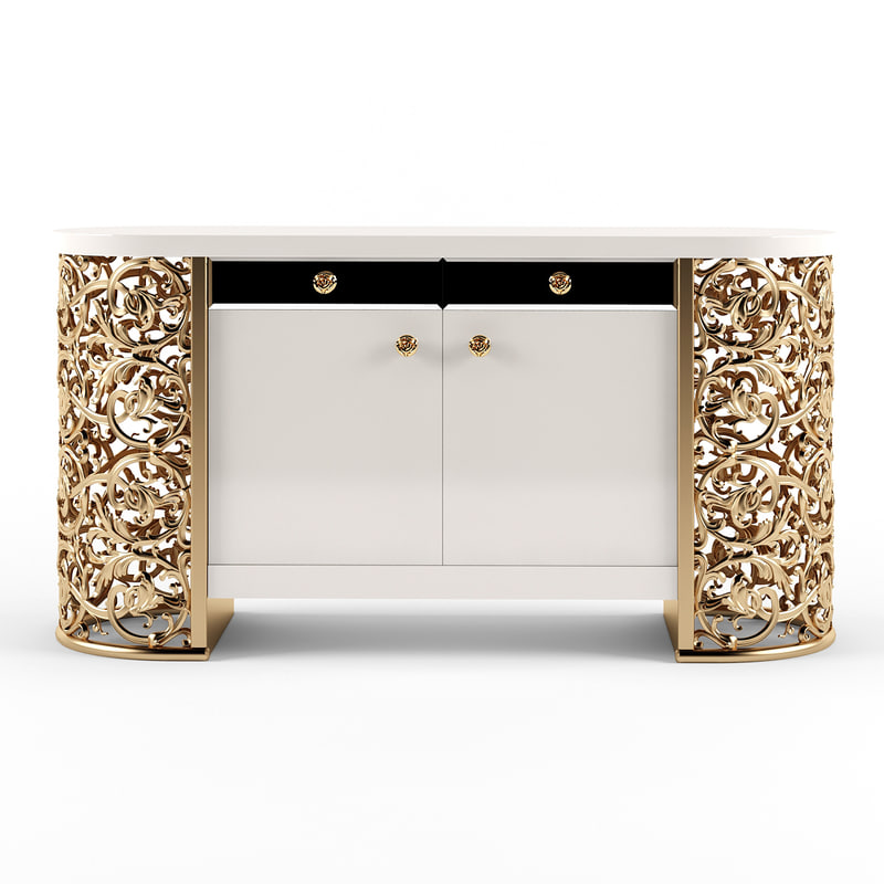 chest drawers max