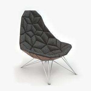 chair furniture jsn max