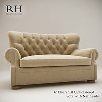 3d restoration 6 churchill upholstered