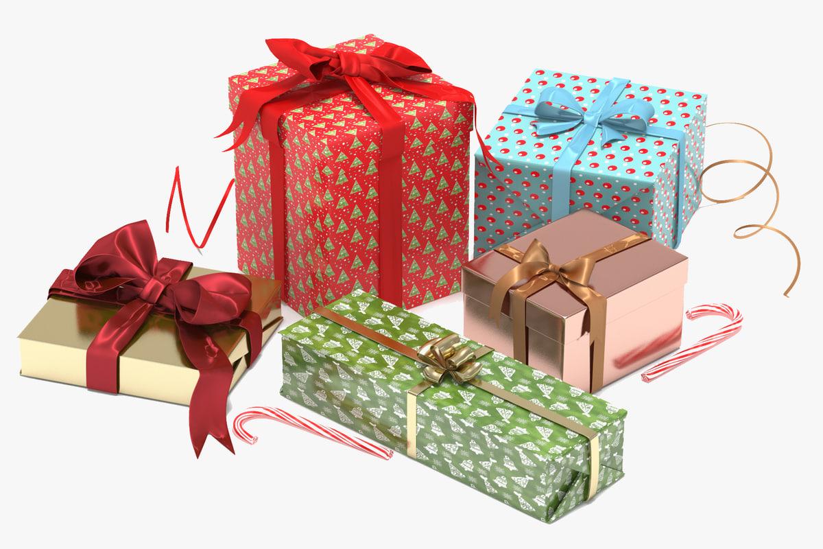 max christmas gift