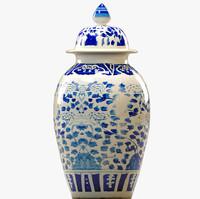 Ralph Lauren Vase VTRL2066
