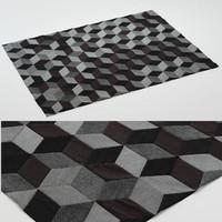 3d model carpet