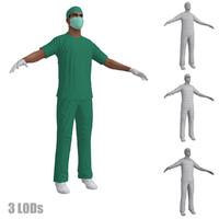 3d surgeon 3
