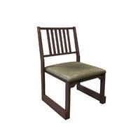 japanese chair 3d max