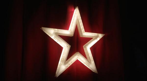 vega star led lights 3ds free