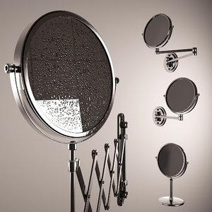 magnifying mirrors drops max