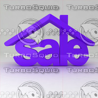 3dsmax home sale