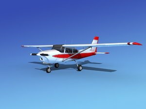 propeller cessna 172 cutlass max