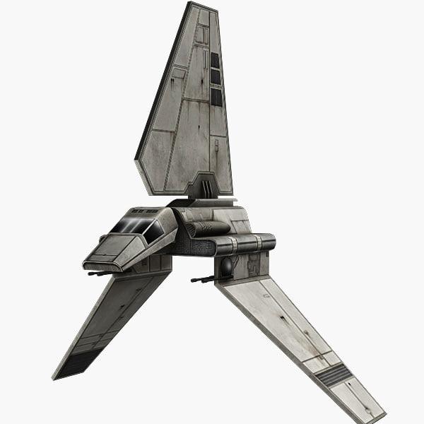 t-4a shuttle max