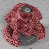 Carpet Fluffy 1