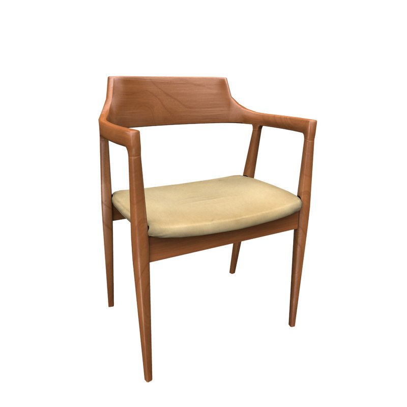 max japanese chair