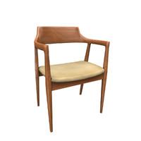 max japanese chair