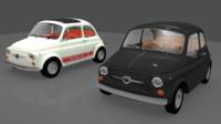 Fiat 500 1970-76