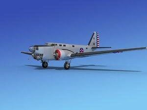 douglas b-18 bolo bomber 3ds