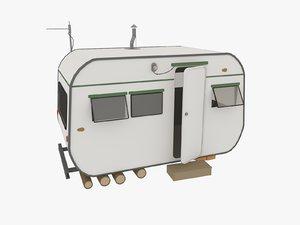 c4d caravan