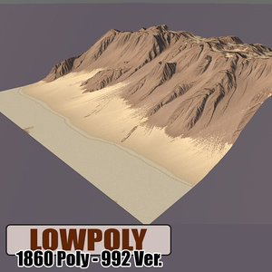 mountain games terrain max