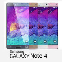 3ds max samsung galaxy note 4