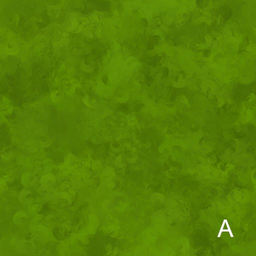 Texture Png Hand Painted Grass
