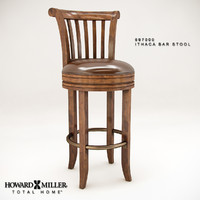 howard ithaca bar stool fbx