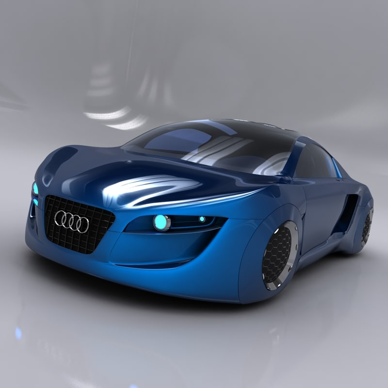 audi rsq concept hq - photo #1