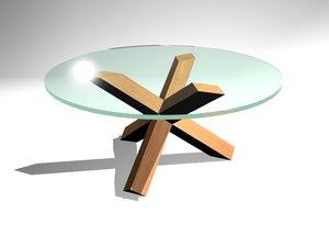 la rotonda table max