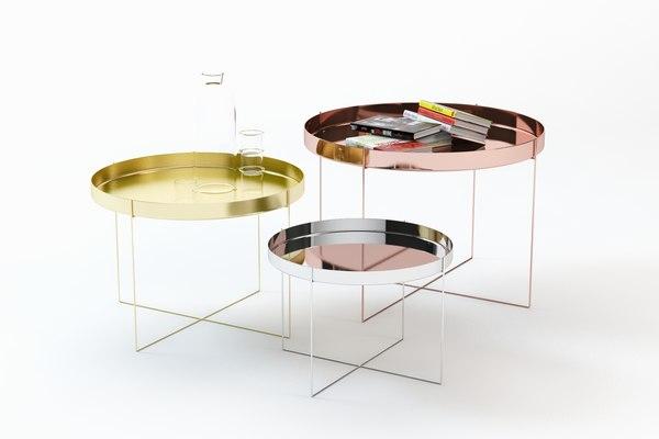 habibi table 3ds
