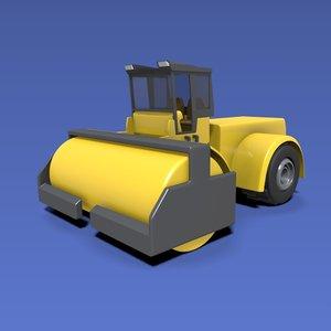 road vehicle construction lwo