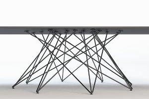 3d model octa table