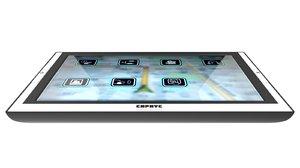 3dsmax navigator tablet