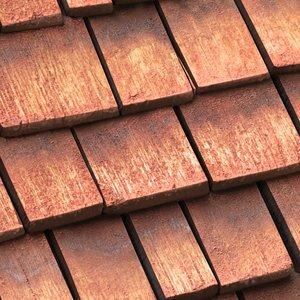 roofing 07 3d model