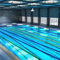 max swimming pool arena