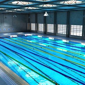 max swimming pool arena