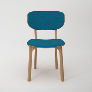3ds max chair maruni