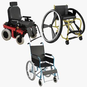3ds sport wheelchair 2