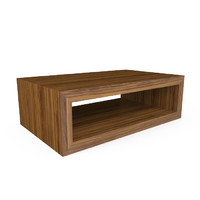 hudson cube coffee table max