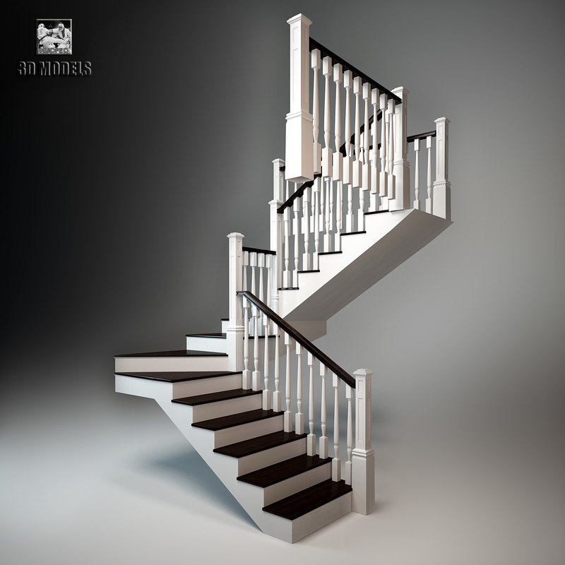 staircase classic