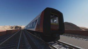 3ds ic3 train