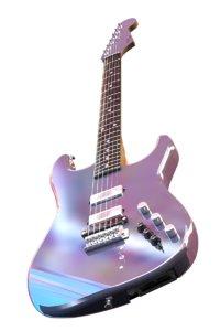 3ds r custom guitar suhr