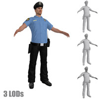 max police officer 2