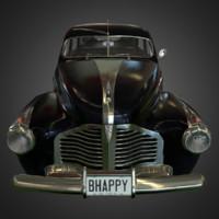 car buick 1941 max