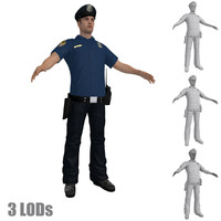max police officer 6