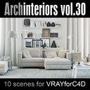 Archinteriors vol. 30 for c4d