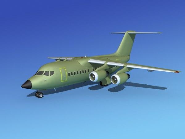 max turbines bae 146