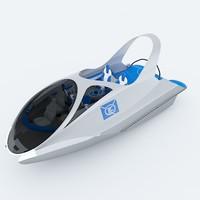 Unique Boat