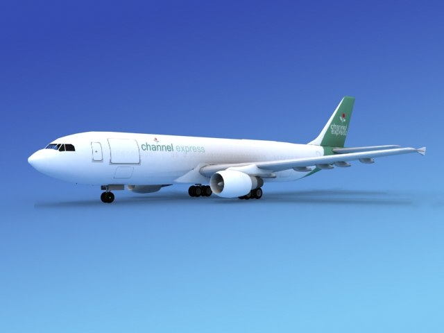 airline airbus a300 max