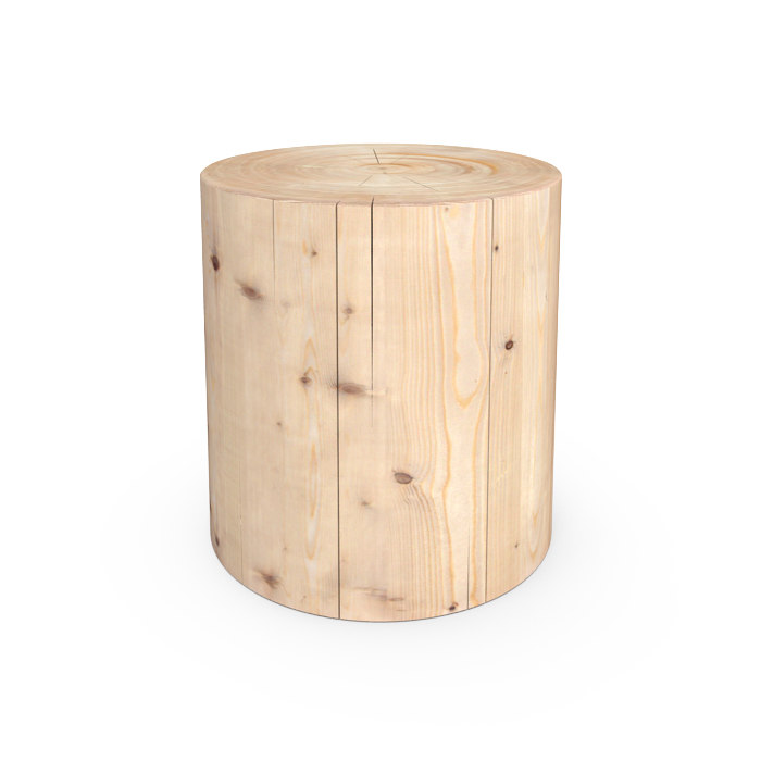 hudson sgabello legno vivo max