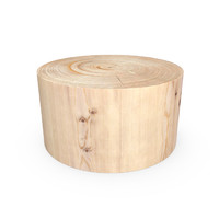 max hudson tavolino eco end table