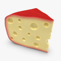 Gouda Cheese Red