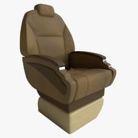 max aircraft seat