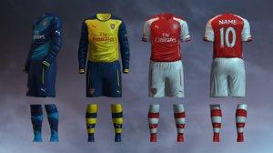 soccer jersey arsenals 2014 max